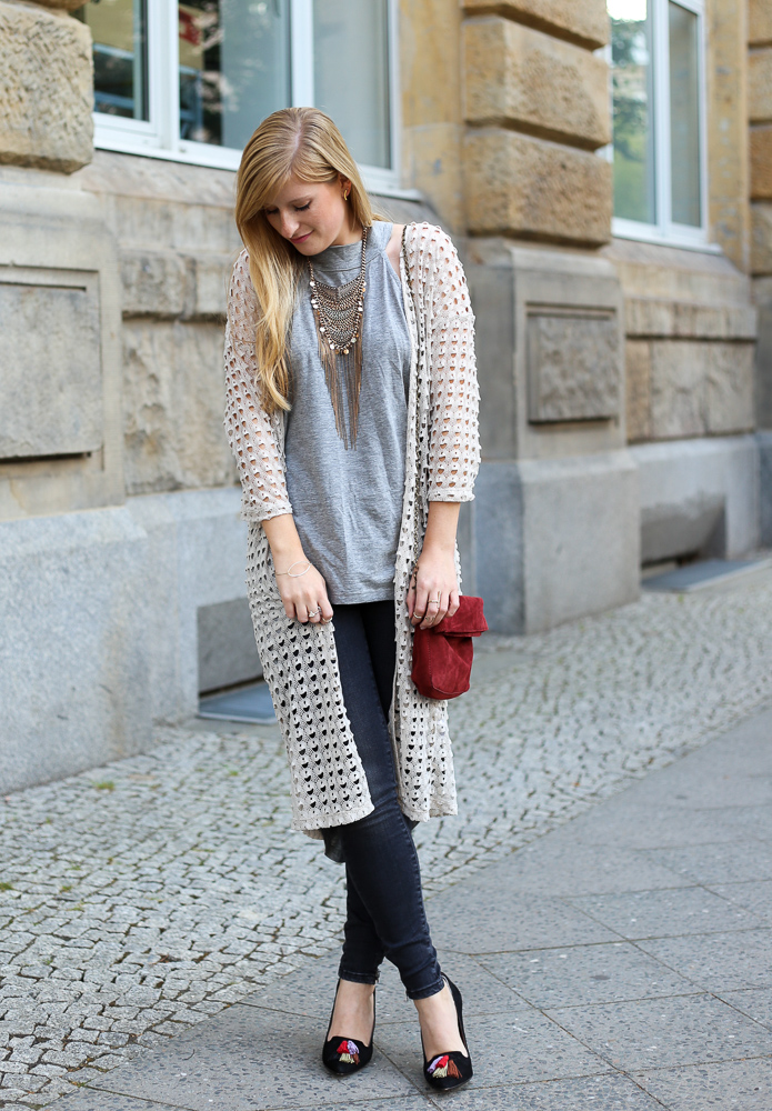 Casual Fashion Week Look Berlin Vero Moda Fashion blogger BrinisFashionBook MBFW 3