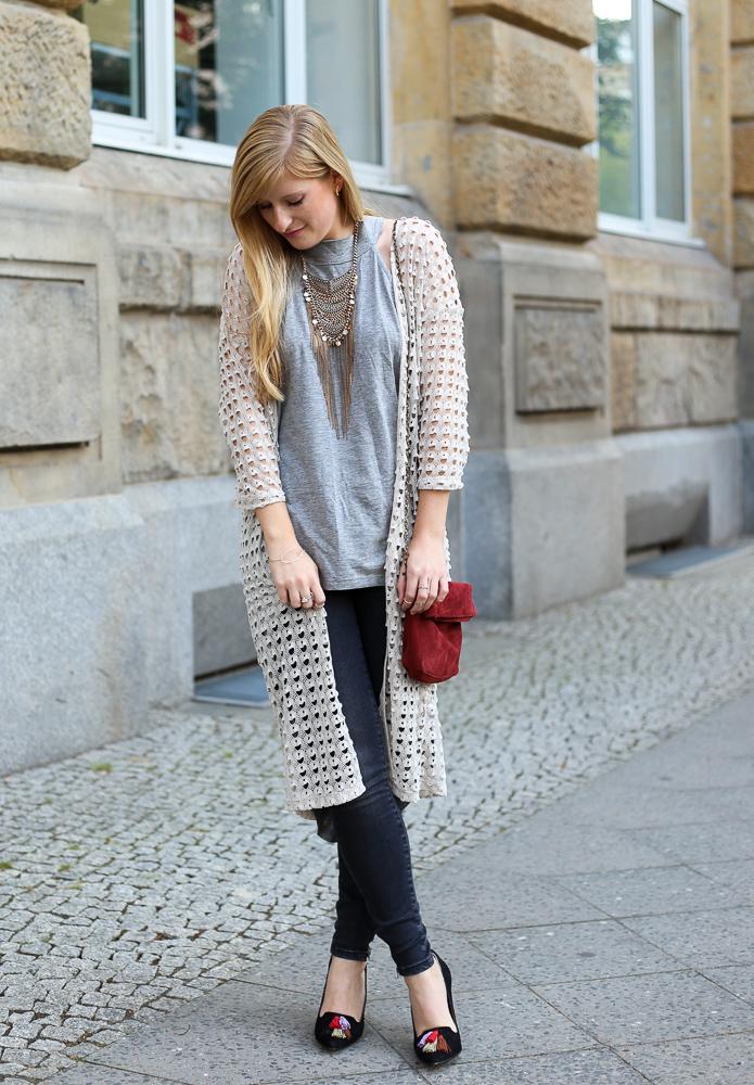 Casual Fashion Week Look Berlin Vero Moda Fashion blogger BrinisFashionBook MBFW 3