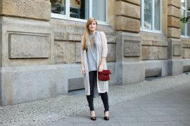 Casual Fashion Week Look Berlin Vero Moda Modeblogger BrinisFashionBook MBFW t