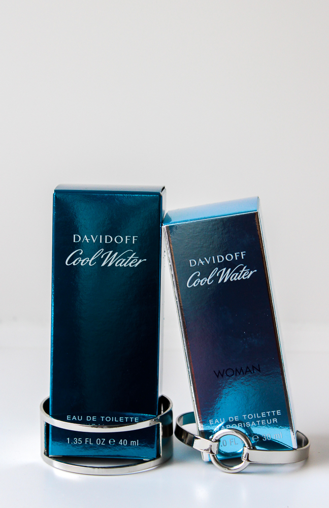 Davidoff Cool Water Damen Duft Parfüm Beauty Blogger BrinisFashionbook