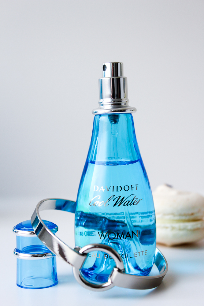 Davidoff Cool Water Women Duft Parfüm Beauty Blogger Flaconi BrinisFashionbook