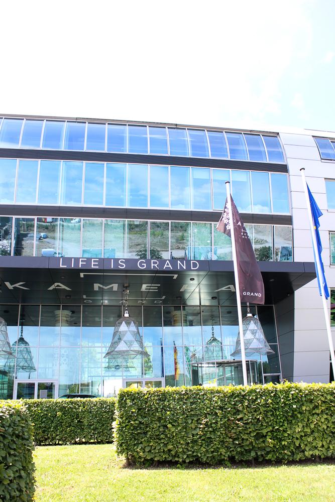 Reiseblog Bonn Kameha Grand Bonn Luxushotel Business Hotel Life is Grand