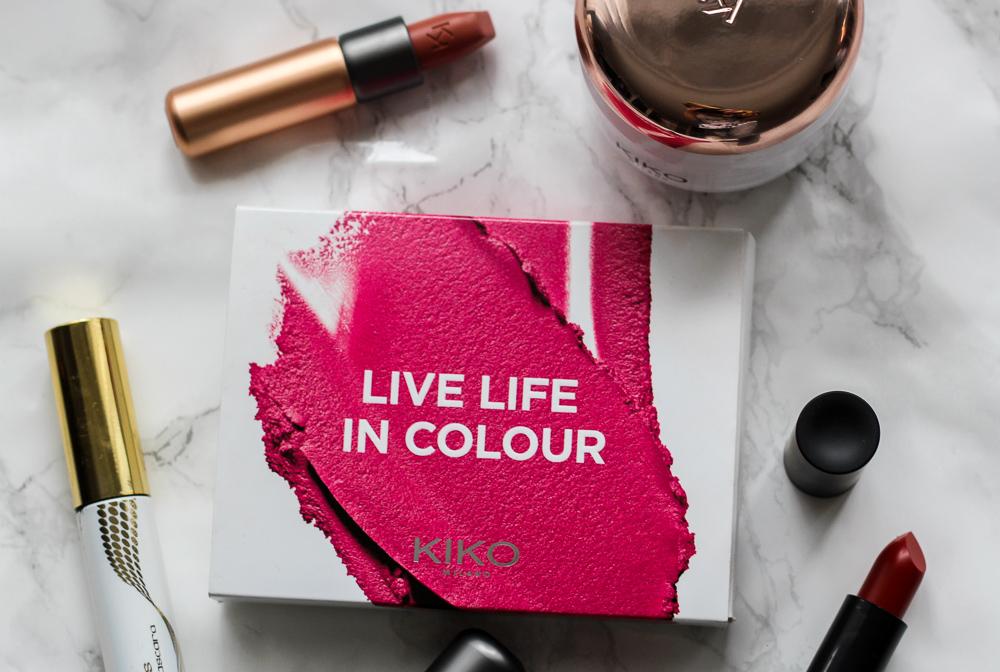 Kiko Milano Gift Card Gewinnspiel Geschenkgutschein Modeblog Köln Bonn