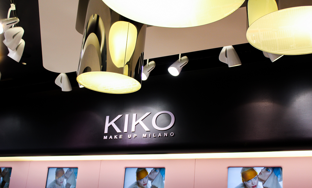 Modeblog Köln Blogger Event Kiko Milano Store Hohe Straße Jubiläum