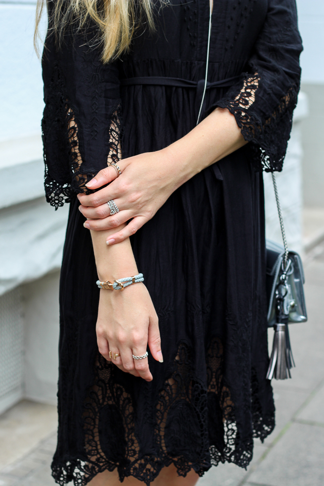 Festival Schmuck rosegold grau Paul Hewitt Armband Pandora Ringe silber Modeblog Köln 8