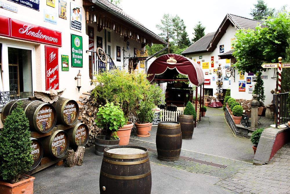 #Rheingenuss: ein Wochenende in Bonn & Umgebung