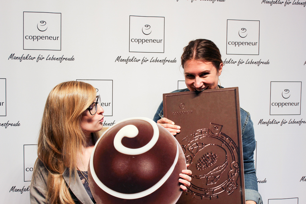 #Rheingenuss Schokoladen Manufaktur Coppeneur Bonn Ausflugsziele Wochenende Reiseblogger BrinisFashionBook Thegoldenkitz