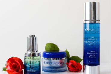 Hautpflege Paradoxe Serie Beauté Pacifique Beauty Blog Anti Aging Serum Make-up Grundlage Körperöl Gesichtscreme