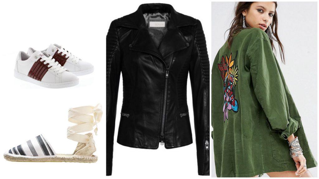 Mode im Alltag – Shopping Inspirationen für den bequemen stylischen Alltagslook