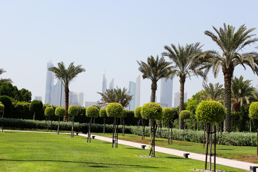 Ein Tag in Dubai Reisetipps Dubai-Reise Sightseeing Königspalast Za'abel Palace Reiseblog 3