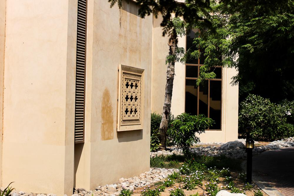 Reiseblog Hotel Ras Al Khaimah Hilton Al Hamra Beach & Golf Resort Vereinigte Arabische Emirate 2
