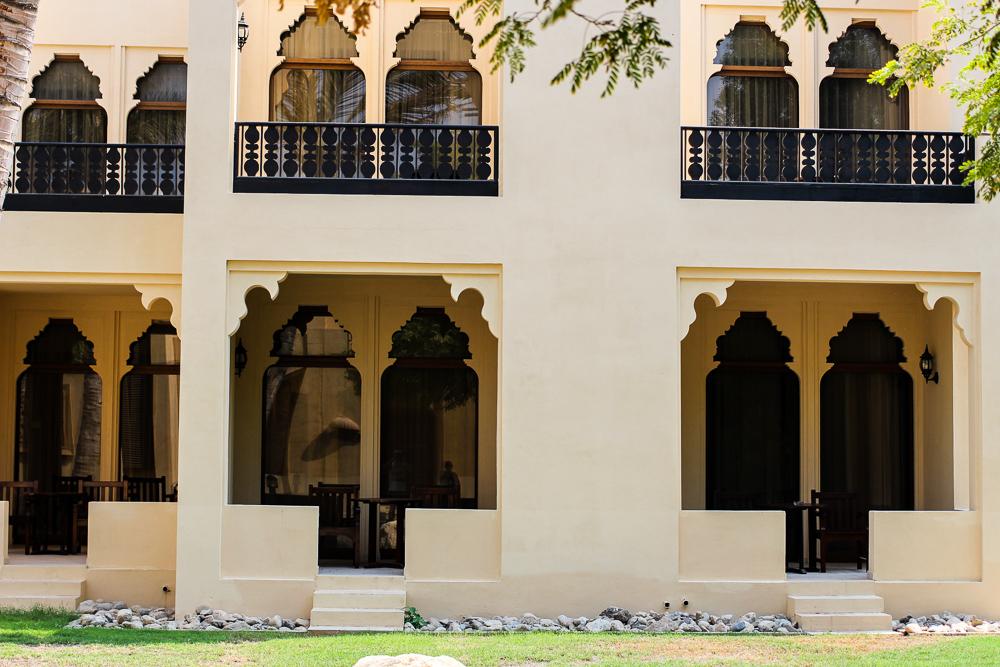 Reiseblog Hotel Ras Al Khaimah Hilton Al Hamra Beach & Golf Resort Vereinigte Arabische Emirate 4