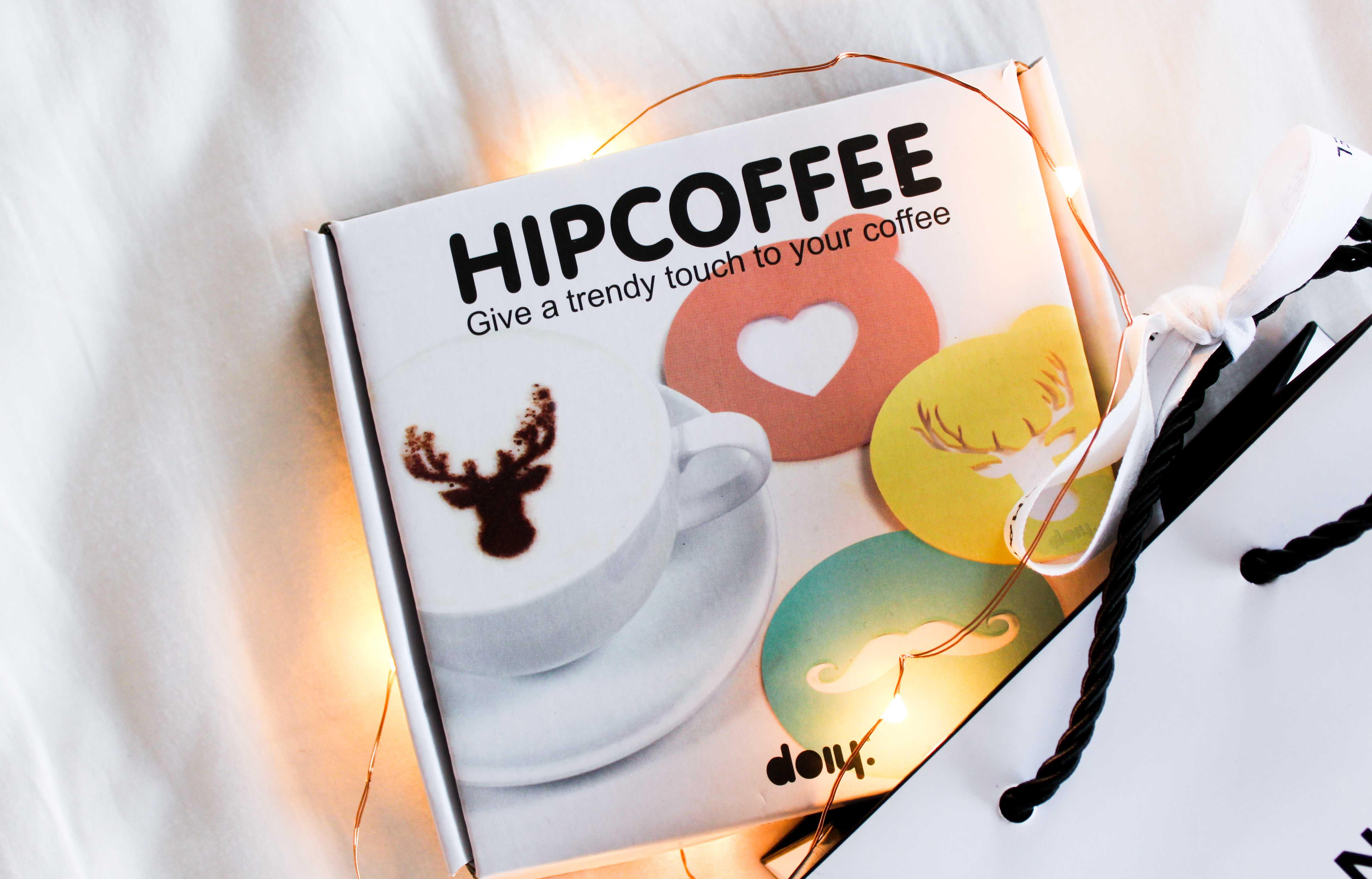 Kaffee Schablone Radbag Marry X Mas Weihnachtsgeschenke Blog Tipps