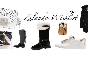 Zalando Wishlist Weihnachten Gewinnspiel Modeblogger