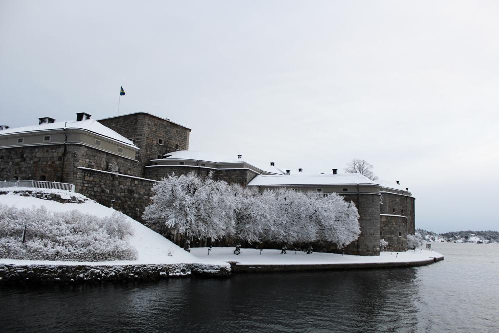 Archipelago Tour Stockholm Weihnachtszeit Schnee Sehenswürdigkeiten Reiseblog 6