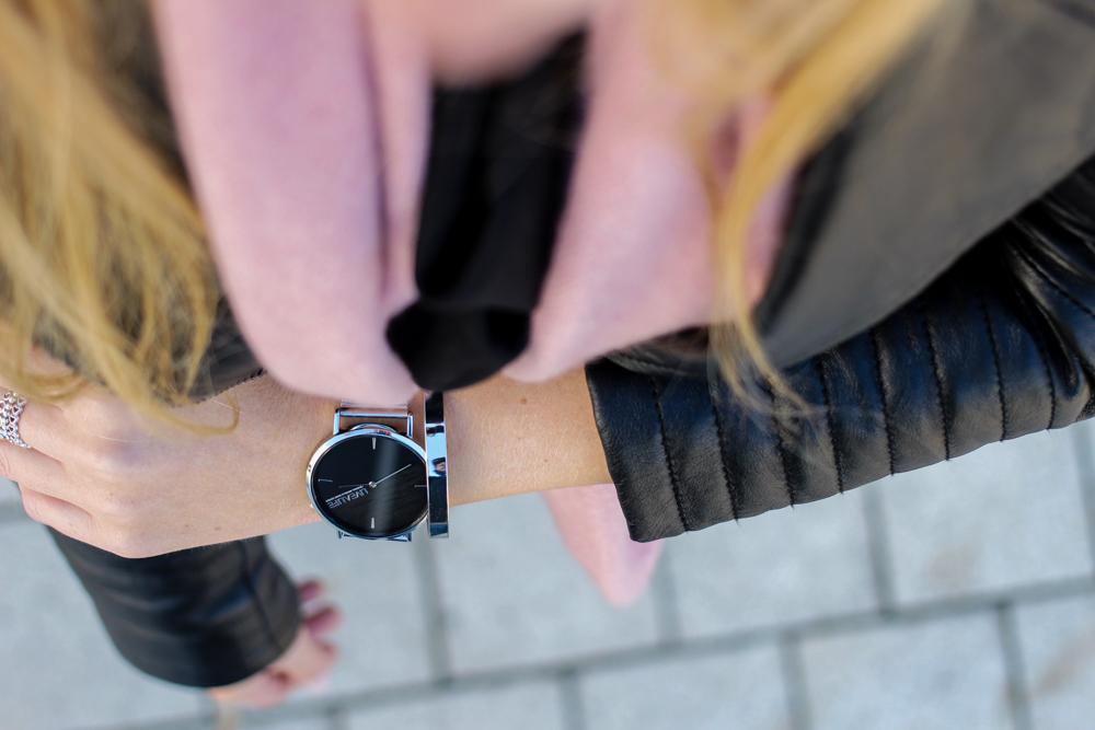 Fashionsparkle-silberne-Uhr-LiveaLife-Accessoires-kombinieren-Fashion-Blog