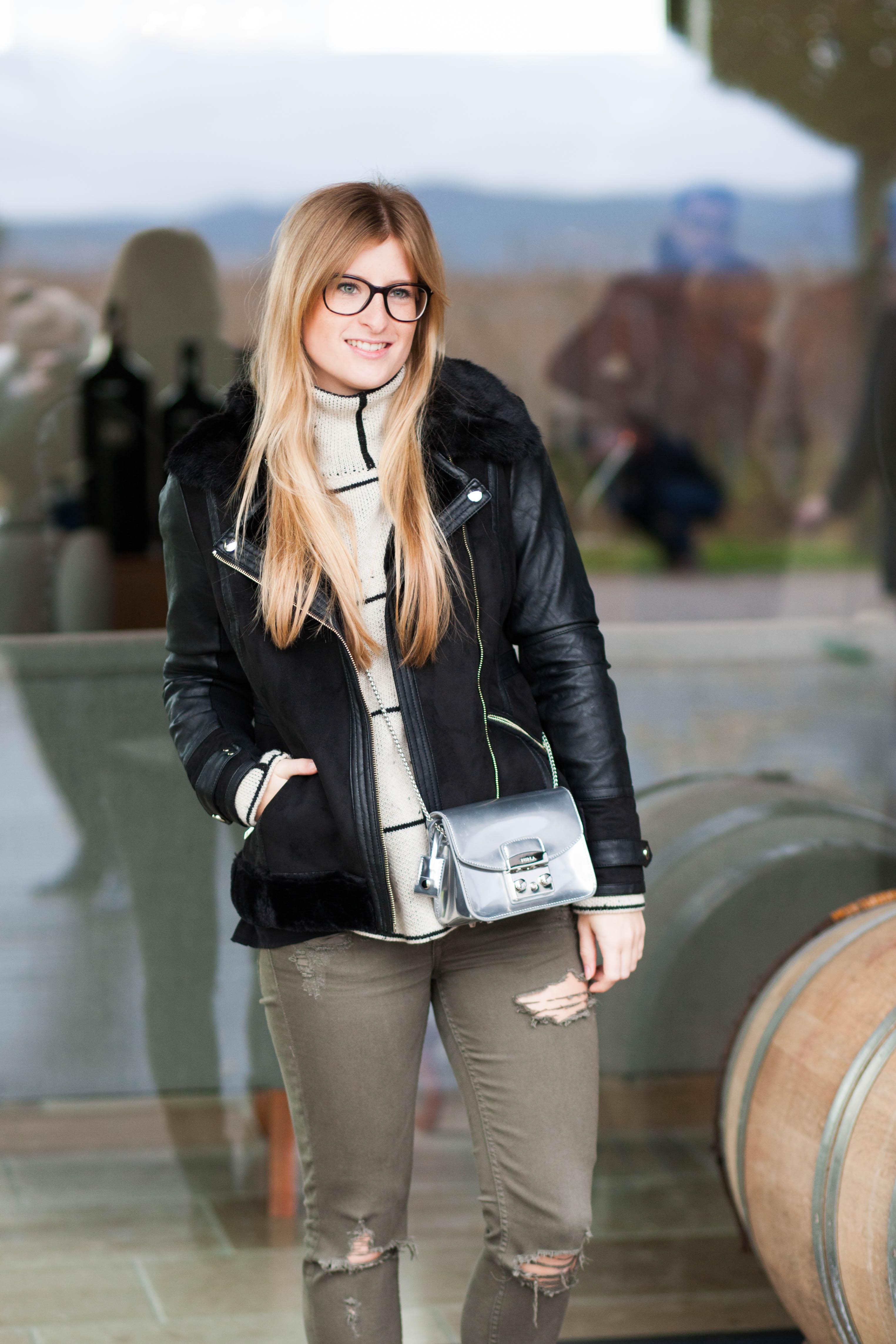 Mercure Weinlese Reiseblog Weinprobe Mercure Mannheim Blogger BrinisFashionBook