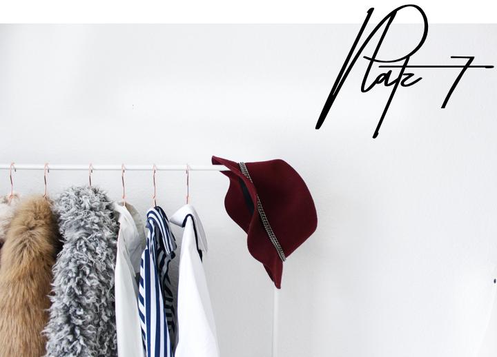 Modeblog Deutschland Reiseblog Blogger Ankleidezimmer