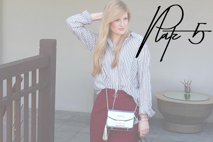 Modeblog Deutschland Reiseblog Blogger Thailand Sightseeing Outfit