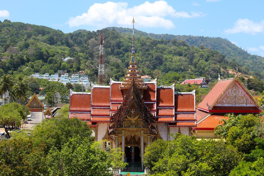 Reiseblog BrinisFashionBook Thailand Tempel Phuket Thailand Rundreise