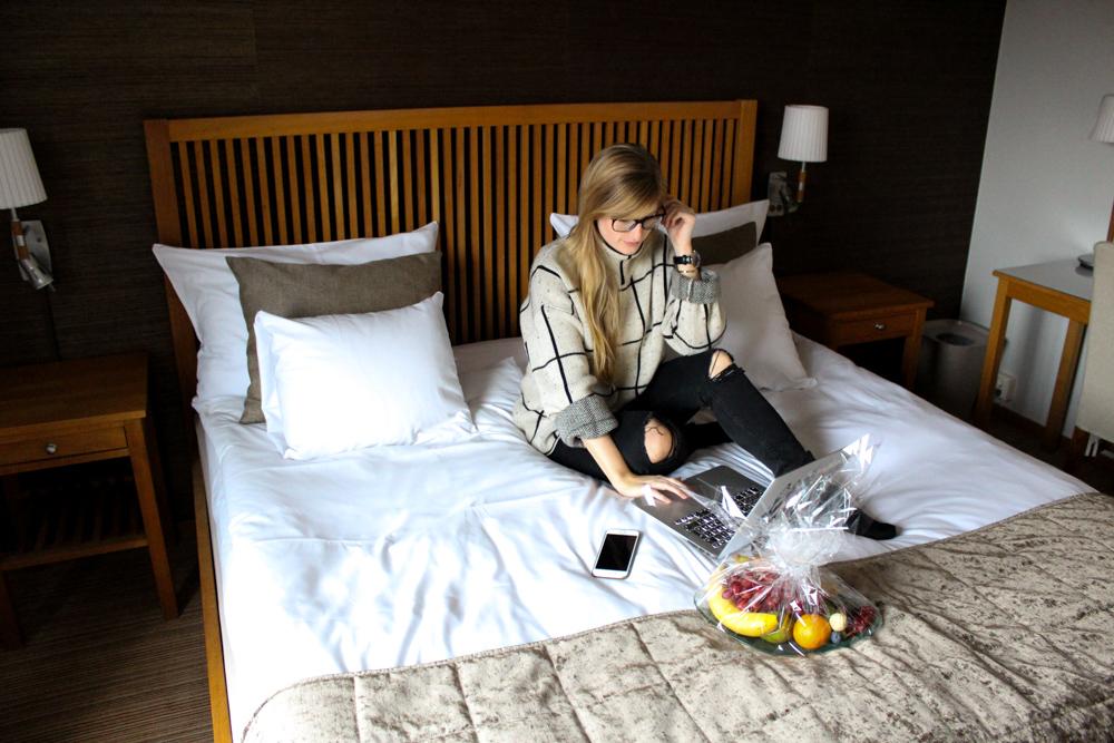 Stockholm Hotel Birger Jarl Reiseblog Suite Zimmer Brinisfashionbook