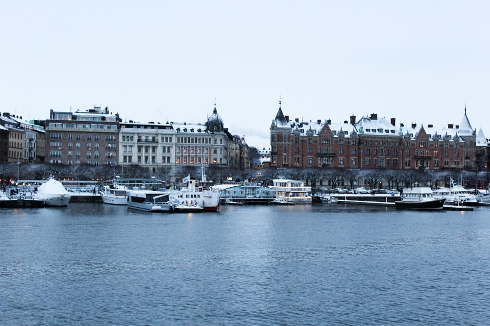 Stockholm Weihnachtszeit Top Sehenswürdigkeiten Reiseblog 2