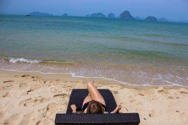 Thailand Reisetipps Was muss man vor einer Thailand Reise beachten| Reisevorbereitung Reiseblog