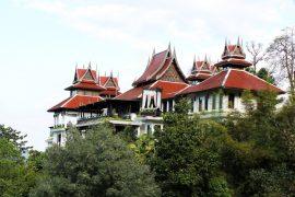 Panviman Spa Resort Luxus Hotel Chiang Mai Thailand Reiseblog Hotelempfehlung