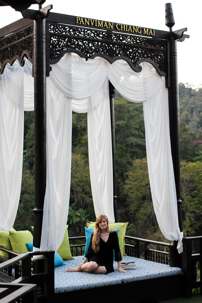 Panviman Spa Resort Luxus Hotel Chiang Mai Thailand Reiseblog Modeblog Brinisfashionbook