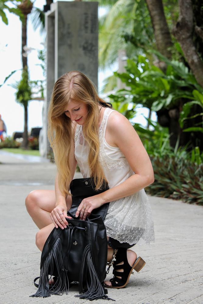 Thailand Sightseeing Lederrucksack Zalando Fransenrucksack Patrizia Pepe Modeblog 93