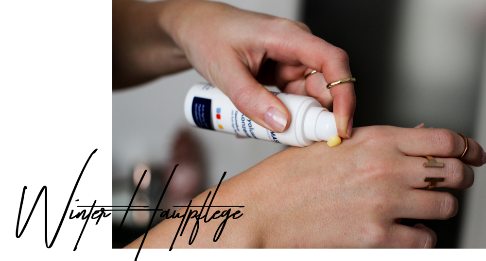 Winter Hautpflege Creme Dermasence besonders trockene gereizte Haut Beautyblog Erfahrungsbericht