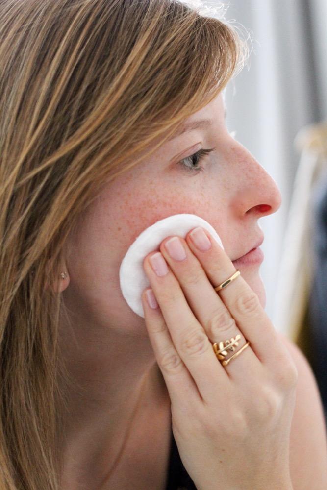 Winter Hautpflege Dermasence Gesichtswasser Reinigung Beautyblog Erfahrungsbericht 2
