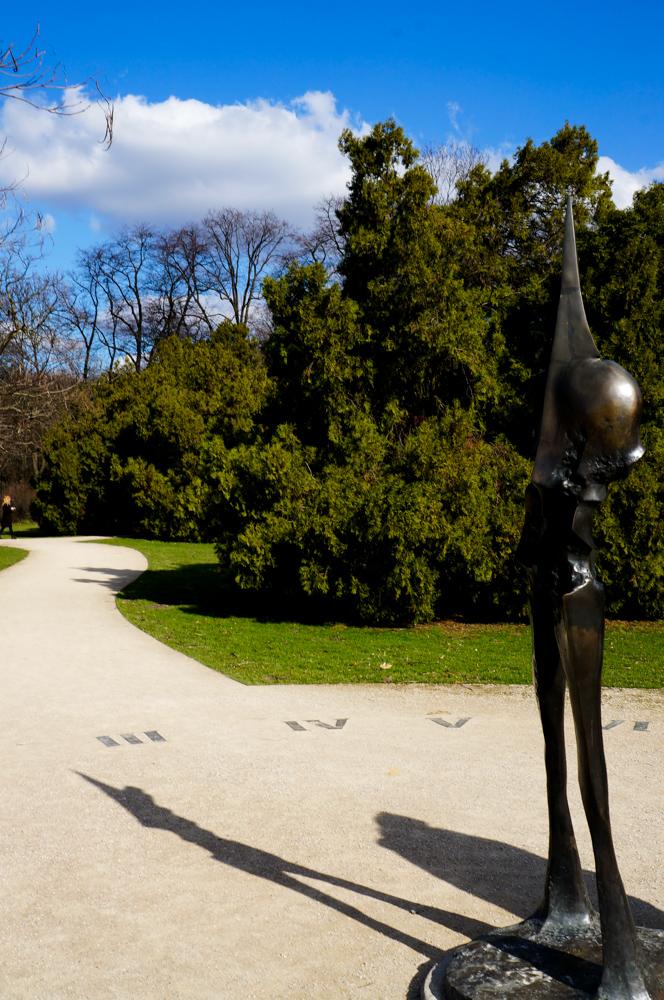Łazienki-Park Top 10 Tipps für Warschau Insider Tips Warschau Polen Sehenswürdigkeiten 2