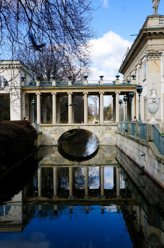 Łazienki-Park Top 10 Tipps für Warschau Insider Tips Warschau Polen Sehenswürdigkeiten