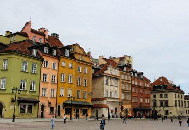 Altstadt Old Town Top 10 Tipps für Warschau Insider Tips Warschau Polen Sehenswürdigkeiten 3