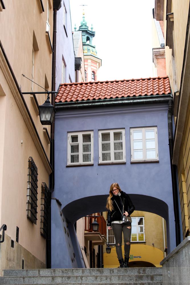 Altstadt Old Town Top 10 Tipps für Warschau Insider Tips Warschau Polen Sehenswürdigkeiten 4