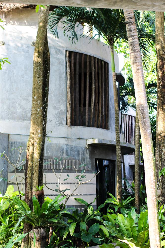 Luxushotel THE DEWA Hotel Koh Chang Villa Thailand Bungalow Reiseblogger