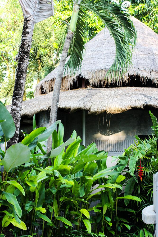 Luxushotel THE DEWA Hotel Koh Chang Villa Thailand Dschungel Reiseblogger
