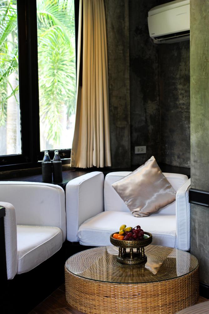 Luxushotel THE DEWA Hotel Koh Chang Villa Thailand Reiseblogger
