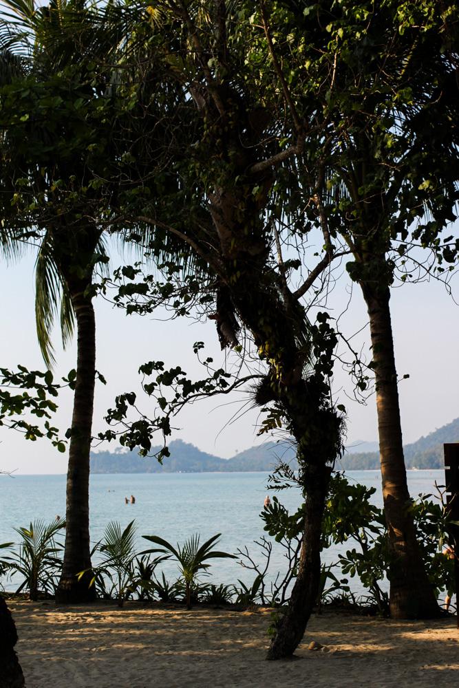 Luxushotel THE DEWA Hotel Koh Chang Villa Thailand Strand Beach Reiseblogger