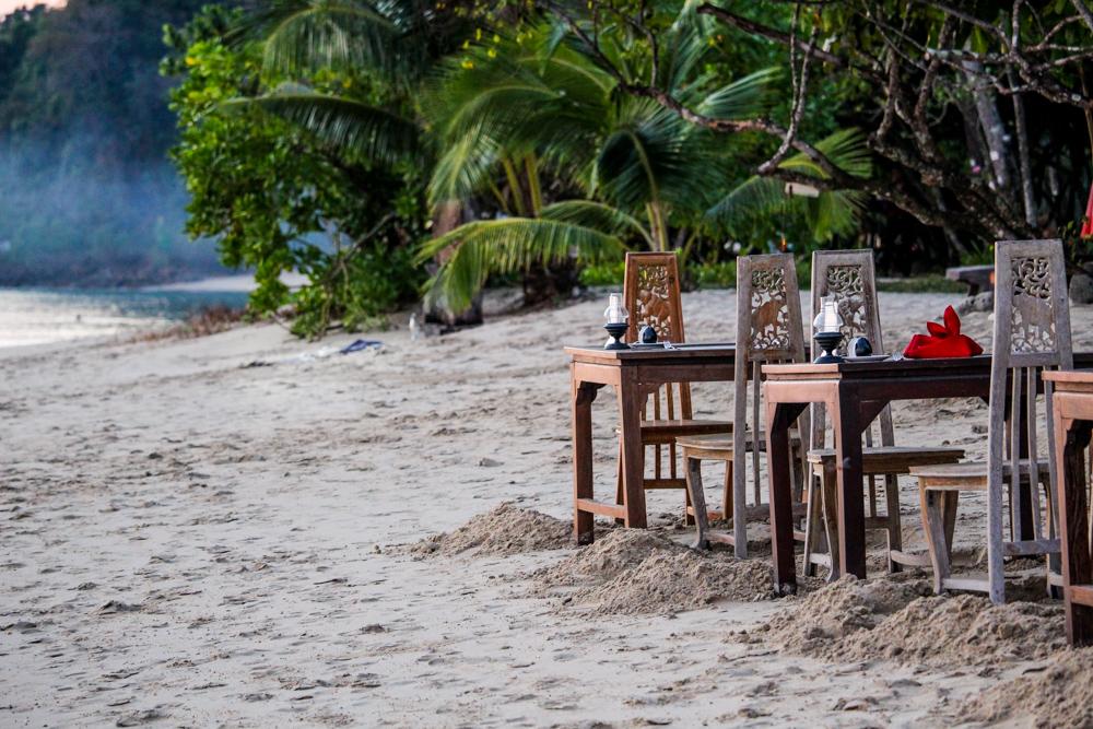 Thailand Rundreise Route Koh Chang Klong Kloi Beach Traumstrand Reiseblog Travelbloggger