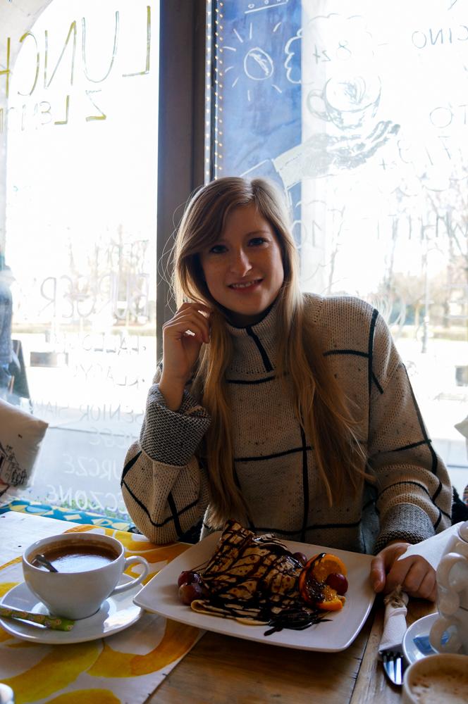 Top 10 Tipps für Warschau Insider Tips Warschau Polen Reiseblogger BrinisFashionBook