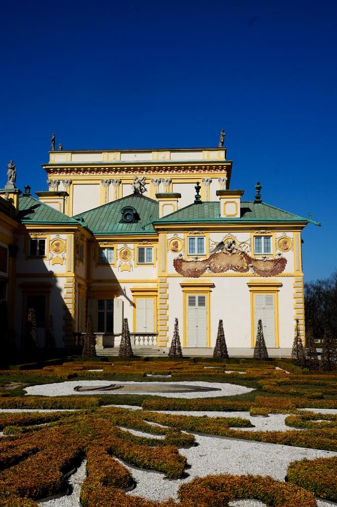 Wilanów-Palast Top 10 Tipps für Warschau Insider Tips Warschau Polen Sehenswürdigkeiten 1