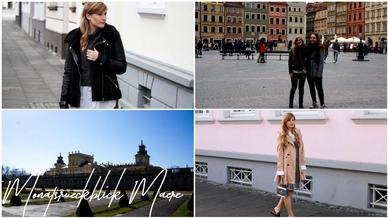 Fashion Blog Köln Blogger Monatsrückblick BrinisFashionBook