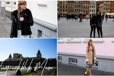 Fashion Blog Köln Blogger Monatsrückblick BrinisFashionBook