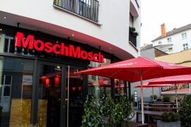 Kirschblütenfest MoschMosch bonn japanisches Restaurant Bonn Restaurant tipp essen gehen Blog