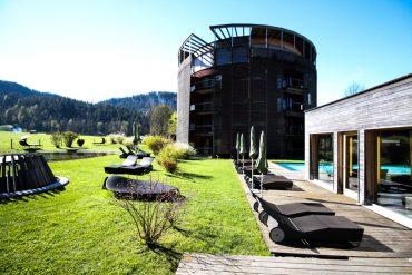 Kuschelhotel Gams Bezau Österreich Romantik hotel Pärchenurlaub Wellnesshotel Reiseblogger