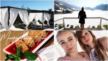 Monatsrückblick April fashionblogger brinisfashionbook