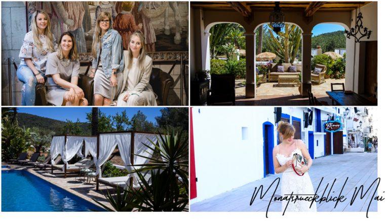 Monatsrückblick Mai Fashion Blogger Deutschland BrinisFashionBook