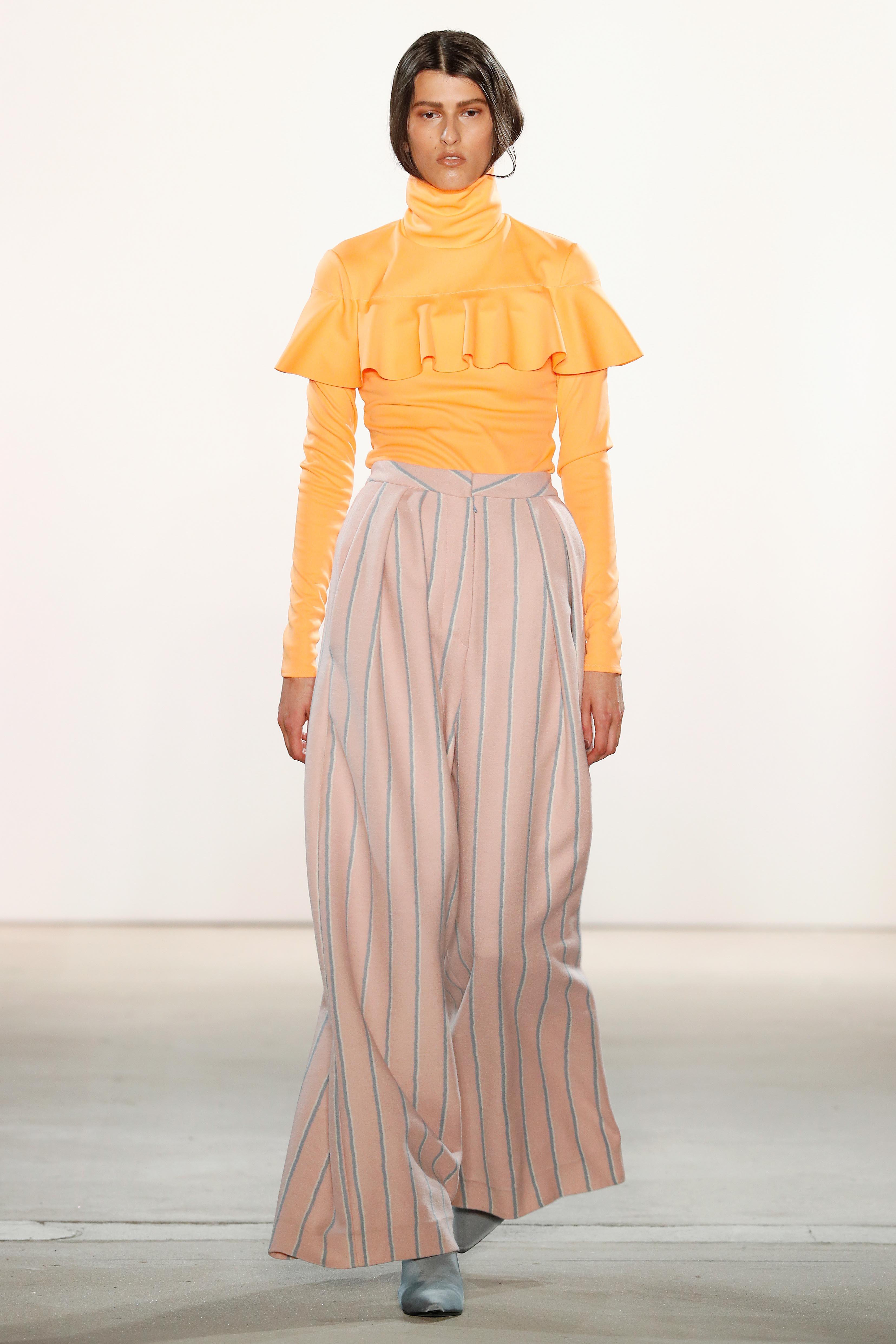 Franziska Michael Show - Mercedes-Benz Fashion Week Berlin Spring/Summer 2018